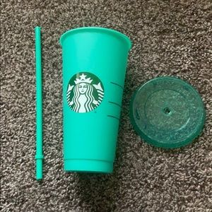 🦄Starbucks Color Change Cup🦄 Last One ❣️❣️❣️❣️🥳